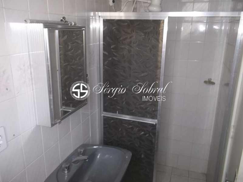 100_0642 - Apartamento para venda e aluguel Rua Iriquitia,Taquara, Rio de Janeiro - R$ 295.000 - SSAP20011 - 9