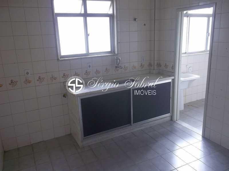 100_0643 - Apartamento para venda e aluguel Rua Iriquitia,Taquara, Rio de Janeiro - R$ 295.000 - SSAP20011 - 10