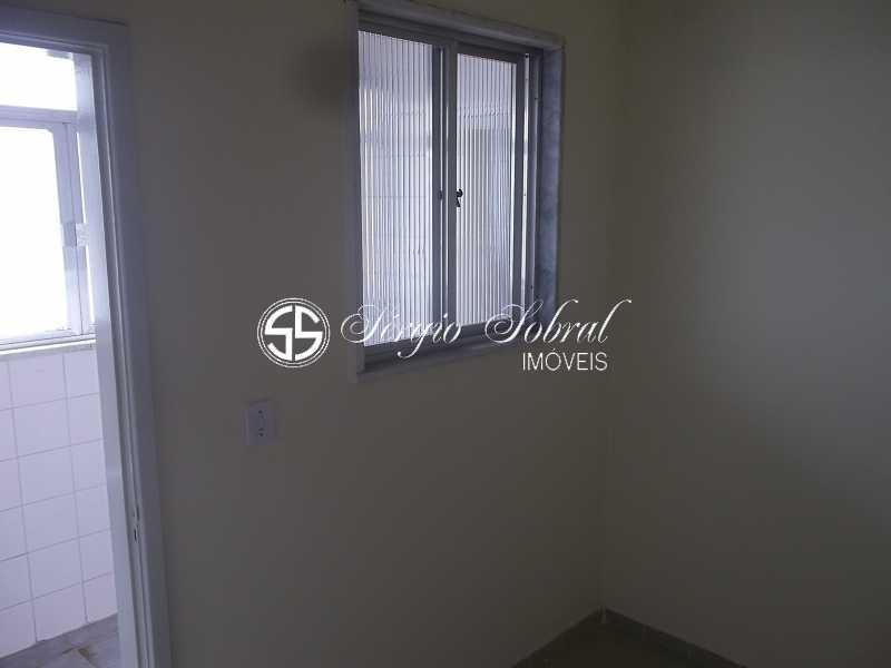 100_0644 - Apartamento para venda e aluguel Rua Iriquitia,Taquara, Rio de Janeiro - R$ 295.000 - SSAP20011 - 11