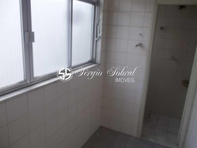 100_0645 - Apartamento para venda e aluguel Rua Iriquitia,Taquara, Rio de Janeiro - R$ 295.000 - SSAP20011 - 12