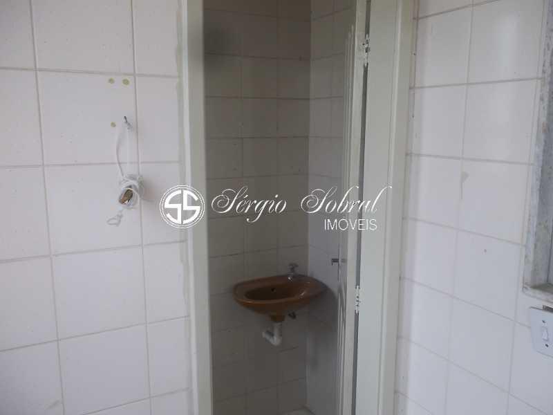 100_0646 - Apartamento para venda e aluguel Rua Iriquitia,Taquara, Rio de Janeiro - R$ 295.000 - SSAP20011 - 13