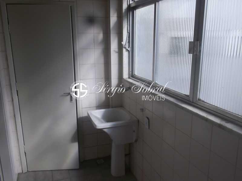 100_0647 - Apartamento para venda e aluguel Rua Iriquitia,Taquara, Rio de Janeiro - R$ 295.000 - SSAP20011 - 14