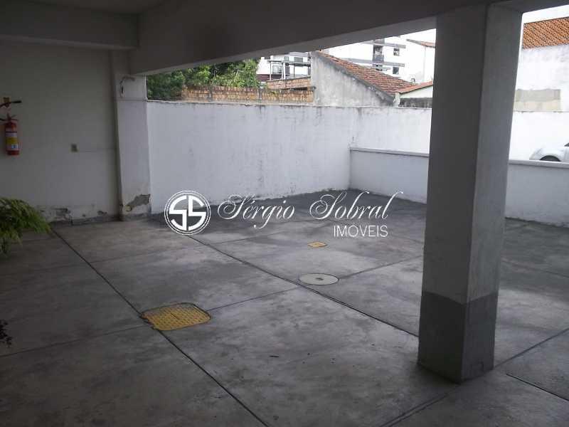 100_0648 - Apartamento para venda e aluguel Rua Iriquitia,Taquara, Rio de Janeiro - R$ 295.000 - SSAP20011 - 15