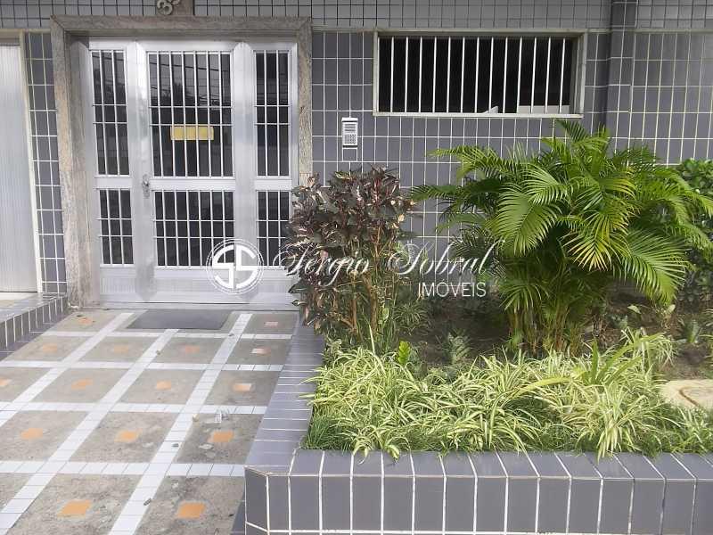 100_0652 - Apartamento para venda e aluguel Rua Iriquitia,Taquara, Rio de Janeiro - R$ 295.000 - SSAP20011 - 16