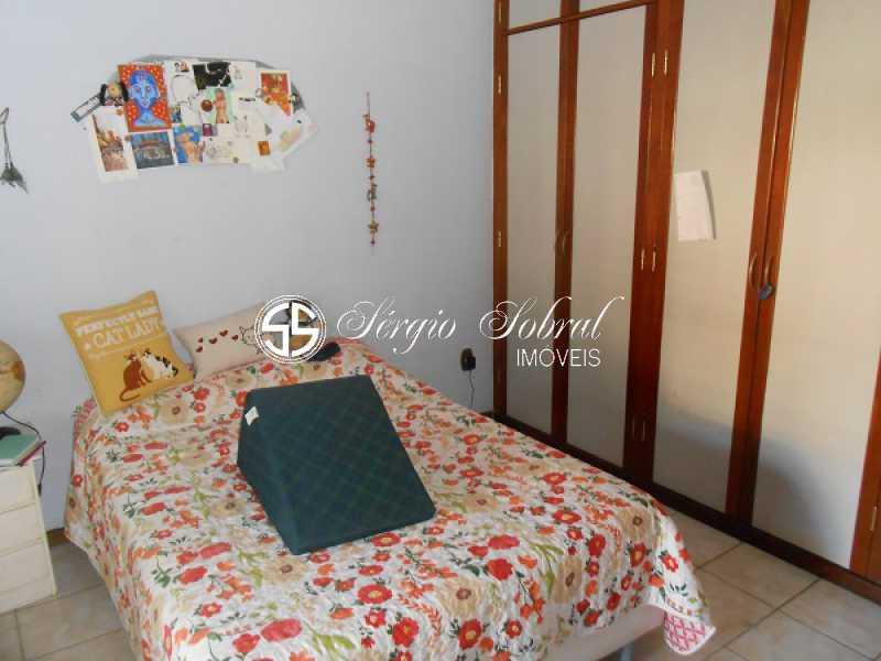 004 - Casa em Condomínio 3 quartos à venda Vila Valqueire, Rio de Janeiro - R$ 950.000 - SSCN30002 - 4