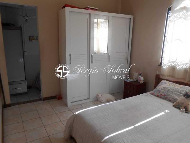 005 - Casa em Condomínio 3 quartos à venda Vila Valqueire, Rio de Janeiro - R$ 950.000 - SSCN30002 - 5