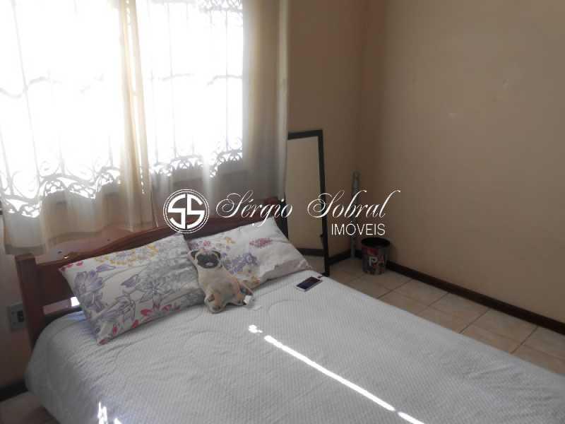 0006 - Casa em Condomínio 3 quartos à venda Vila Valqueire, Rio de Janeiro - R$ 950.000 - SSCN30002 - 6