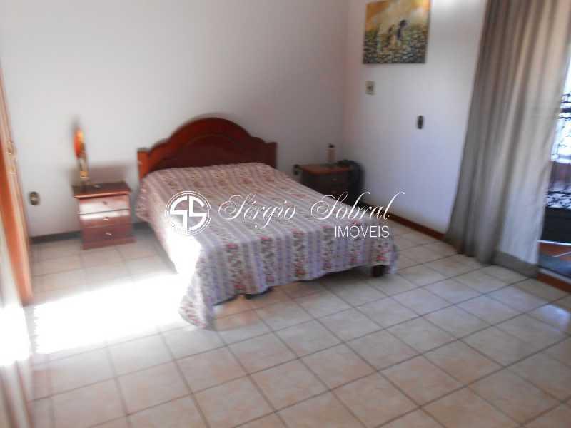 0007 - Casa em Condomínio 3 quartos à venda Vila Valqueire, Rio de Janeiro - R$ 950.000 - SSCN30002 - 7