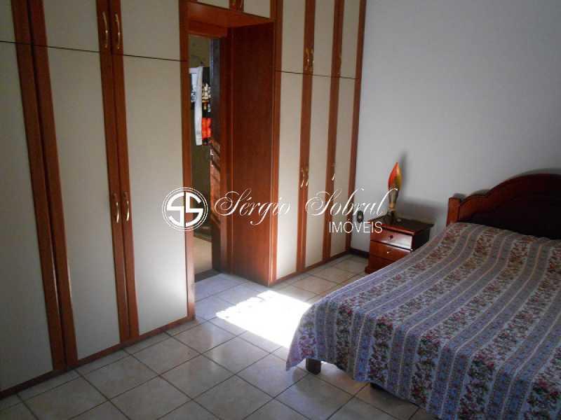 0008 - Casa em Condomínio 3 quartos à venda Vila Valqueire, Rio de Janeiro - R$ 950.000 - SSCN30002 - 8