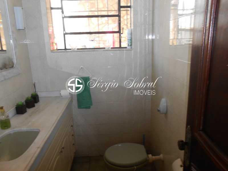 0009 - Casa em Condomínio 3 quartos à venda Vila Valqueire, Rio de Janeiro - R$ 950.000 - SSCN30002 - 9