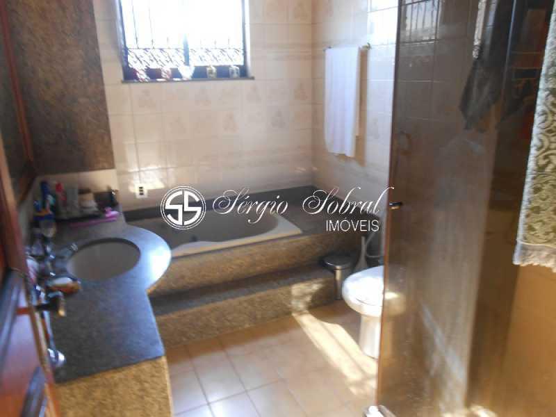 0010 - Casa em Condomínio 3 quartos à venda Vila Valqueire, Rio de Janeiro - R$ 950.000 - SSCN30002 - 10