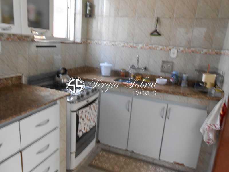 0013 - Casa em Condomínio 3 quartos à venda Vila Valqueire, Rio de Janeiro - R$ 950.000 - SSCN30002 - 13