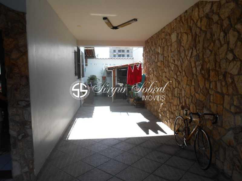 0020 - Casa em Condomínio 3 quartos à venda Vila Valqueire, Rio de Janeiro - R$ 950.000 - SSCN30002 - 20