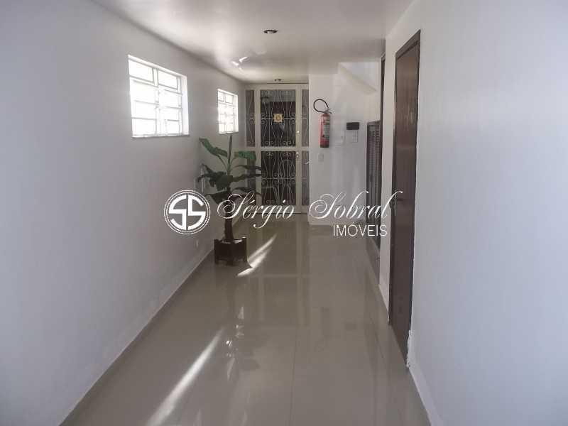 001 - Apartamento 2 quartos à venda Vila Valqueire, Rio de Janeiro - R$ 310.000 - SSAP20016 - 1
