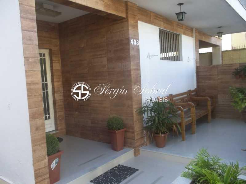 002 - Apartamento 2 quartos à venda Vila Valqueire, Rio de Janeiro - R$ 310.000 - SSAP20016 - 3