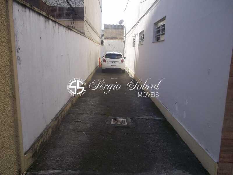 003 - Apartamento 2 quartos à venda Vila Valqueire, Rio de Janeiro - R$ 310.000 - SSAP20016 - 4