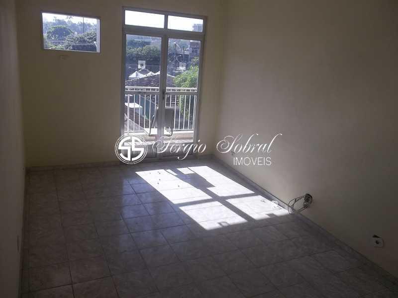 005 - Apartamento 2 quartos à venda Vila Valqueire, Rio de Janeiro - R$ 310.000 - SSAP20016 - 6