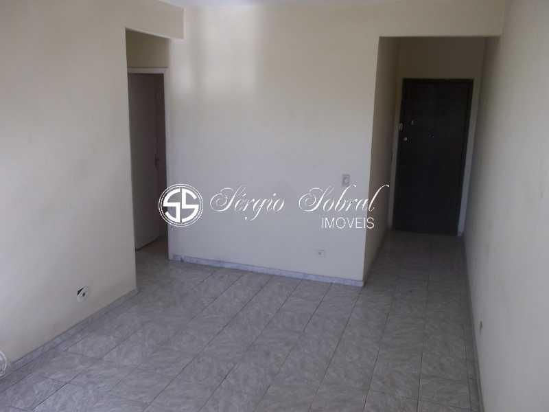 007 - Apartamento 2 quartos à venda Vila Valqueire, Rio de Janeiro - R$ 310.000 - SSAP20016 - 8