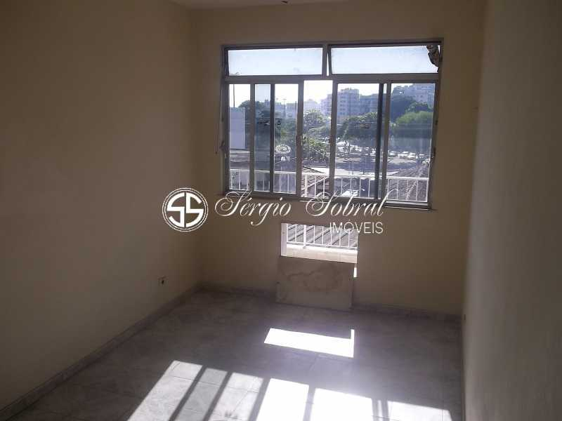 008 - Apartamento 2 quartos à venda Vila Valqueire, Rio de Janeiro - R$ 310.000 - SSAP20016 - 9