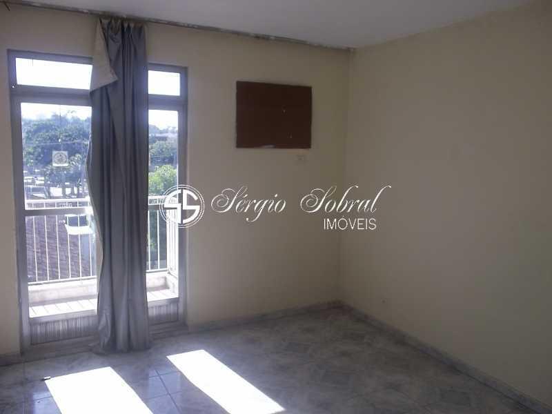 009 - Apartamento 2 quartos à venda Vila Valqueire, Rio de Janeiro - R$ 310.000 - SSAP20016 - 10