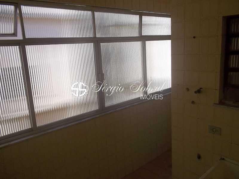 012 - Apartamento 2 quartos à venda Vila Valqueire, Rio de Janeiro - R$ 310.000 - SSAP20016 - 13