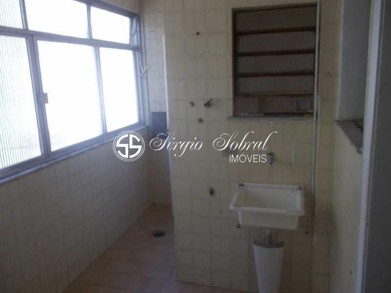 013 - Apartamento 2 quartos à venda Vila Valqueire, Rio de Janeiro - R$ 310.000 - SSAP20016 - 14