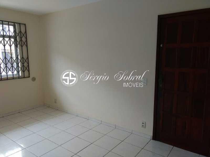 IMG_20181018_112759193 - Apartamento para alugar Rua Vitório Libonati,Vila Valqueire, Rio de Janeiro - R$ 1.512 - SSAP20001 - 6