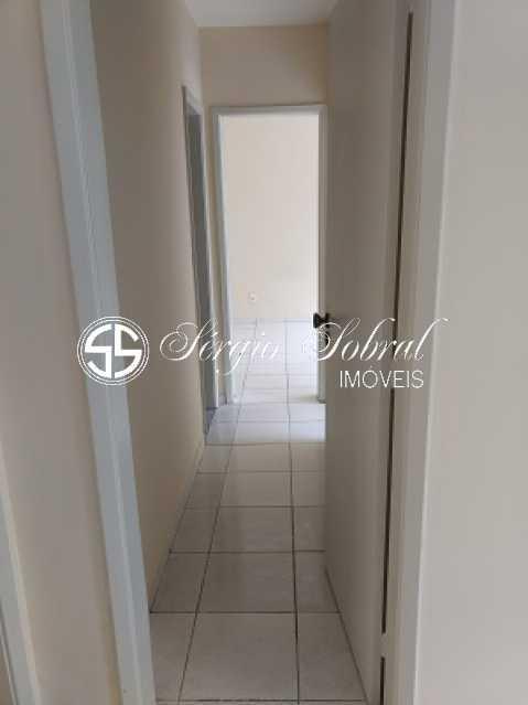 IMG_20181018_112806174 - Apartamento para alugar Rua Vitório Libonati,Vila Valqueire, Rio de Janeiro - R$ 1.512 - SSAP20001 - 7