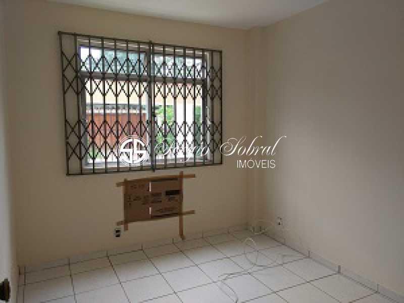 IMG_20181018_112821963 - Apartamento para alugar Rua Vitório Libonati,Vila Valqueire, Rio de Janeiro - R$ 1.512 - SSAP20001 - 8