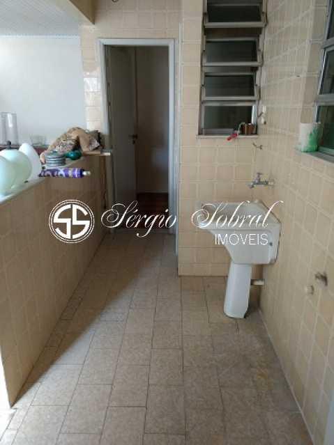 IMG_20181018_112955809 - Apartamento para alugar Rua Vitório Libonati,Vila Valqueire, Rio de Janeiro - R$ 1.512 - SSAP20001 - 13