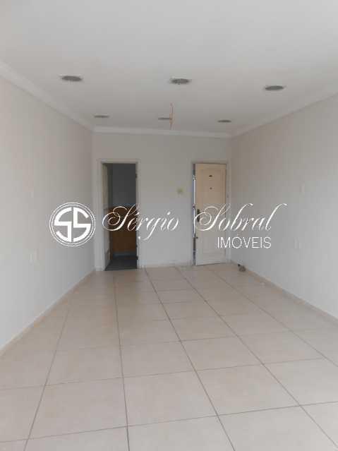 DSCN1765 - Sala Comercial 33m² para alugar Praça Valqueire,Vila Valqueire, Rio de Janeiro - R$ 812 - SSSL00003 - 4