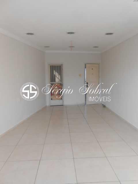 DSCN1766 - Sala Comercial 33m² para alugar Praça Valqueire,Vila Valqueire, Rio de Janeiro - R$ 812 - SSSL00003 - 5