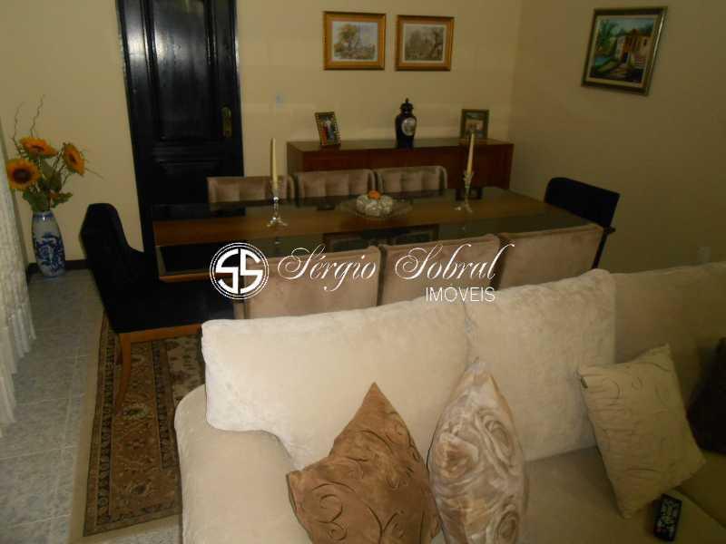 0004 - Casa em Condomínio 3 quartos à venda Vila Valqueire, Rio de Janeiro - R$ 1.200.000 - SSCN30004 - 5