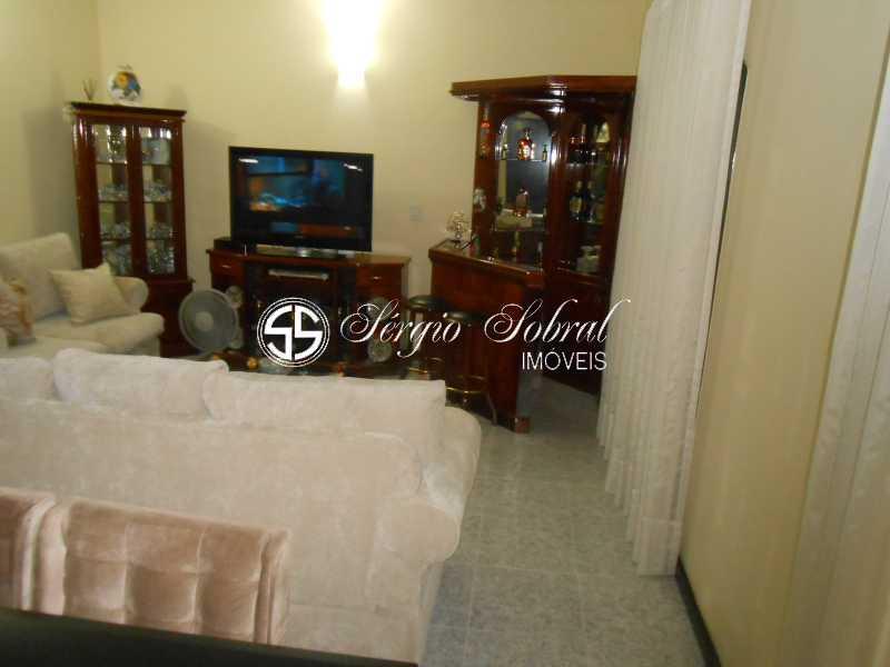 005 - Casa em Condomínio 3 quartos à venda Vila Valqueire, Rio de Janeiro - R$ 1.200.000 - SSCN30004 - 6
