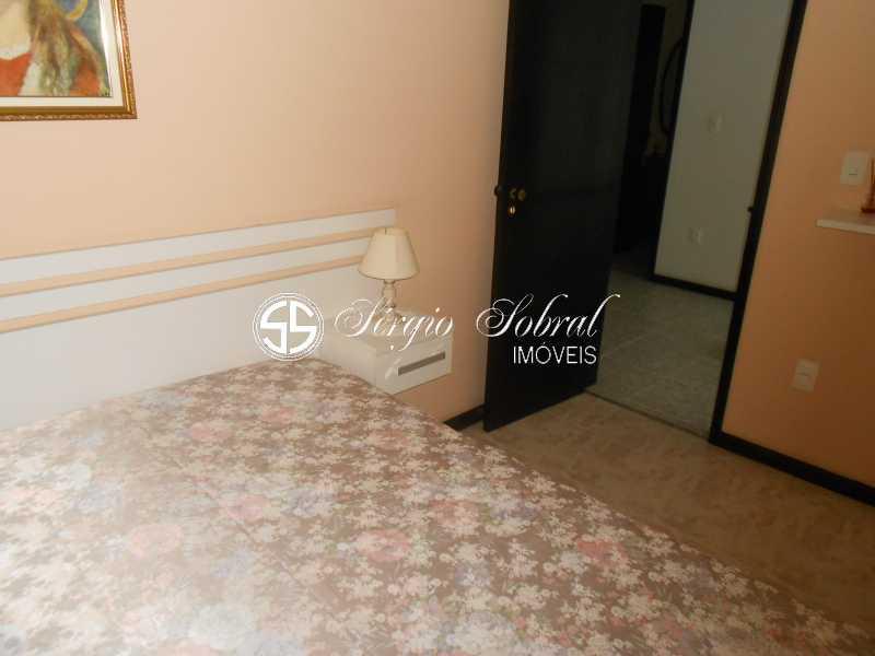 0007 - Casa em Condomínio 3 quartos à venda Vila Valqueire, Rio de Janeiro - R$ 1.200.000 - SSCN30004 - 8