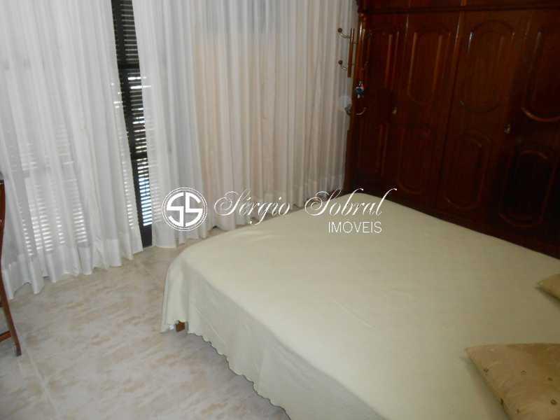 0008 - Casa em Condomínio 3 quartos à venda Vila Valqueire, Rio de Janeiro - R$ 1.200.000 - SSCN30004 - 9