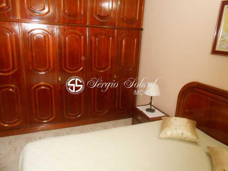 0009 - Casa em Condomínio 3 quartos à venda Vila Valqueire, Rio de Janeiro - R$ 1.200.000 - SSCN30004 - 10