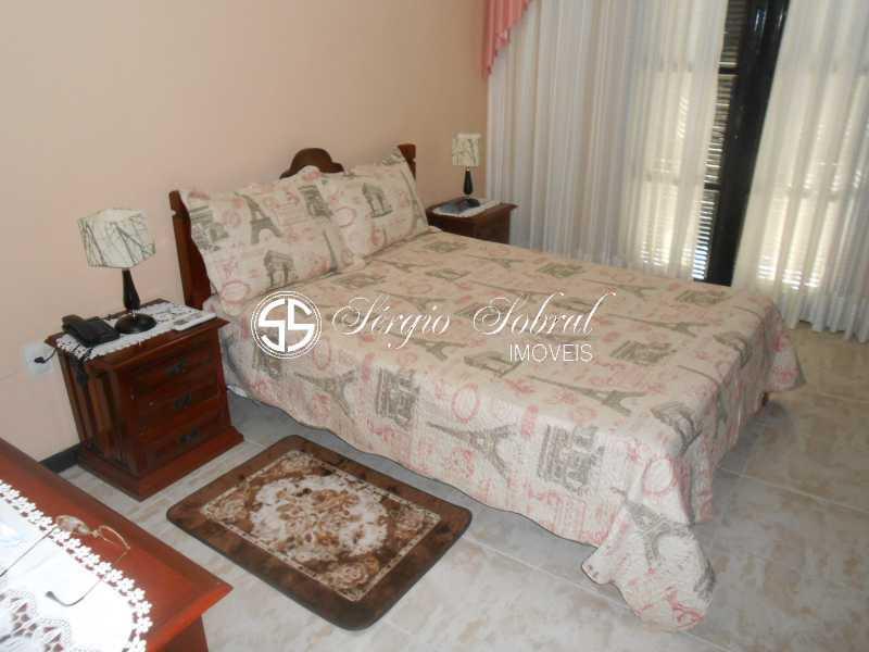 0010 - Casa em Condomínio 3 quartos à venda Vila Valqueire, Rio de Janeiro - R$ 1.200.000 - SSCN30004 - 11