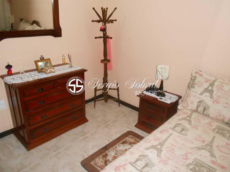 0011 - Casa em Condomínio 3 quartos à venda Vila Valqueire, Rio de Janeiro - R$ 1.200.000 - SSCN30004 - 12