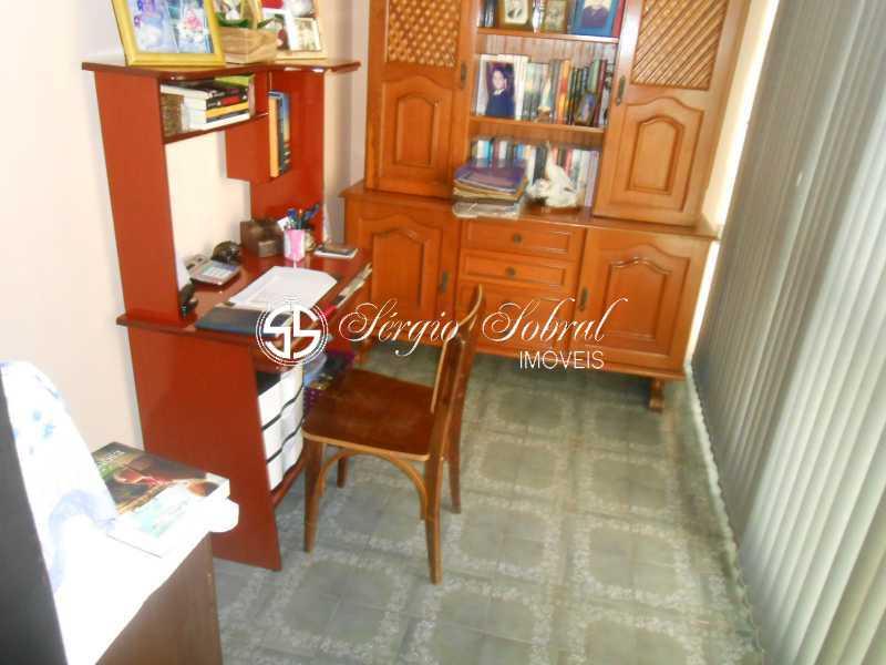 0012 - Casa em Condomínio 3 quartos à venda Vila Valqueire, Rio de Janeiro - R$ 1.200.000 - SSCN30004 - 13