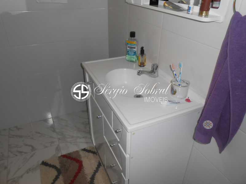 0015 - Casa em Condomínio 3 quartos à venda Vila Valqueire, Rio de Janeiro - R$ 1.200.000 - SSCN30004 - 16
