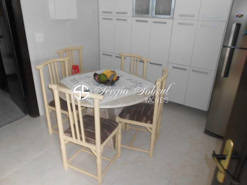 0017 - Casa em Condomínio 3 quartos à venda Vila Valqueire, Rio de Janeiro - R$ 1.200.000 - SSCN30004 - 18