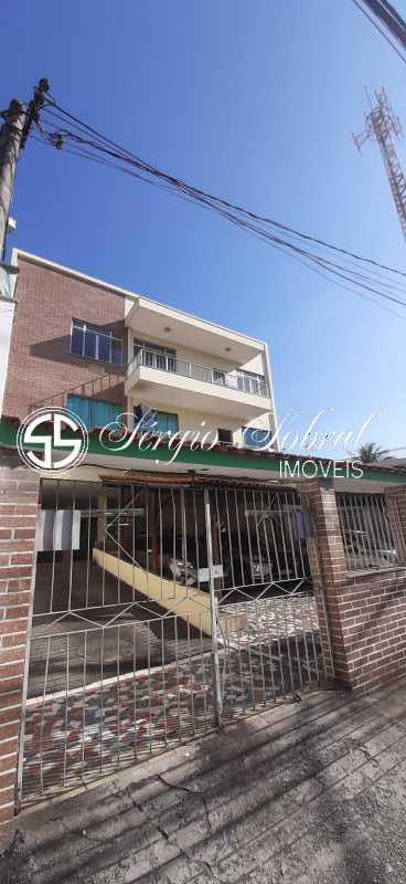20210819_150939 - Apartamento 3 quartos à venda Vila Valqueire, Rio de Janeiro - R$ 330.000 - SSAP30004 - 1