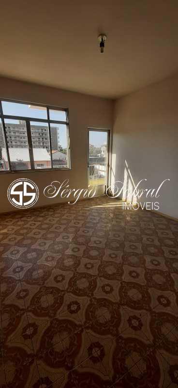 20210819_151218 - Apartamento 3 quartos à venda Vila Valqueire, Rio de Janeiro - R$ 330.000 - SSAP30004 - 3