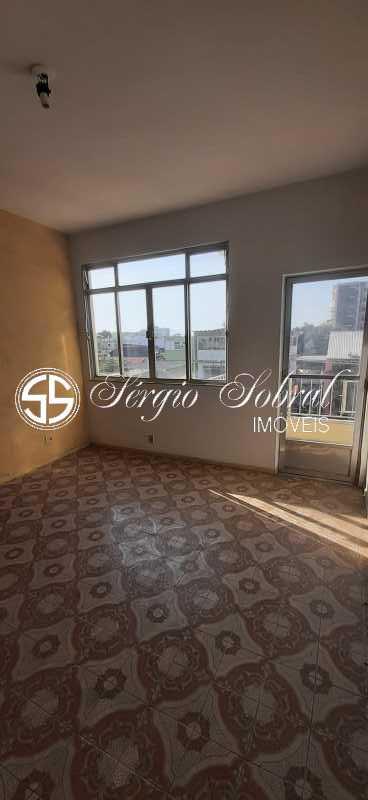 20210819_151235 - Apartamento 3 quartos à venda Vila Valqueire, Rio de Janeiro - R$ 330.000 - SSAP30004 - 4