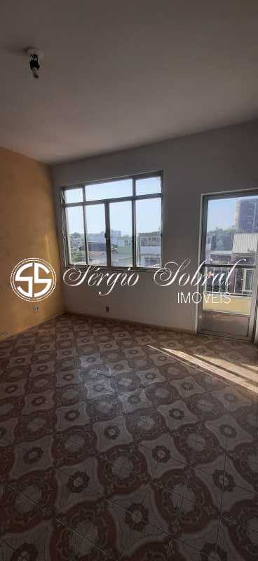 20210819_151239 - Apartamento 3 quartos à venda Vila Valqueire, Rio de Janeiro - R$ 330.000 - SSAP30004 - 5
