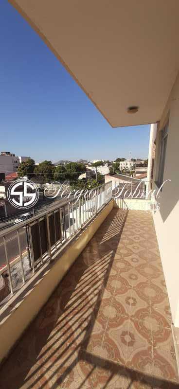 20210819_151257 - Apartamento 3 quartos à venda Vila Valqueire, Rio de Janeiro - R$ 330.000 - SSAP30004 - 6