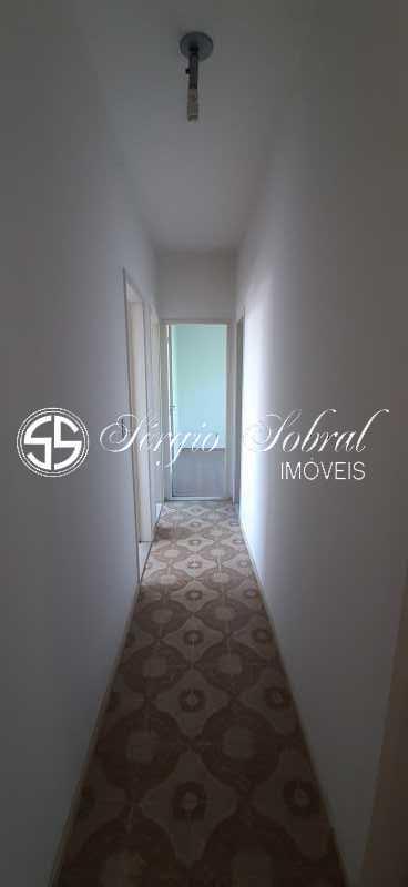 20210819_151312 - Apartamento 3 quartos à venda Vila Valqueire, Rio de Janeiro - R$ 330.000 - SSAP30004 - 7