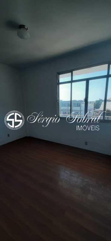 20210819_151322 - Apartamento 3 quartos à venda Vila Valqueire, Rio de Janeiro - R$ 330.000 - SSAP30004 - 8