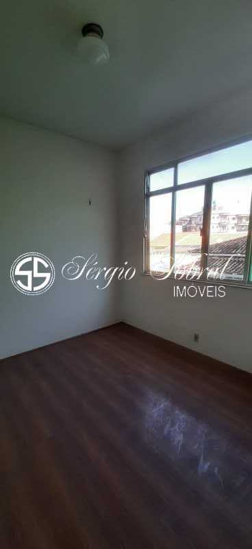 20210819_151408 - Apartamento 3 quartos à venda Vila Valqueire, Rio de Janeiro - R$ 330.000 - SSAP30004 - 12